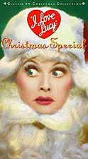 Watch I Love Lucy The I Love Lucy Christmas Show