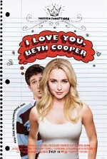 Watch I Love You, Beth Cooper