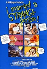 Watch I Married a Strange Person!