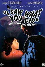 Watch I Saw What You Did