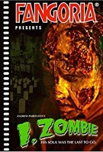 Watch I, Zombie: The Chronicles of Pain