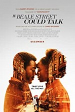 Watch If Beale Street Could Talk