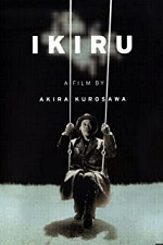 Watch Ikiru