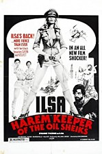 Watch Ilsa, Harem Keeper of the Oil Sheiks
