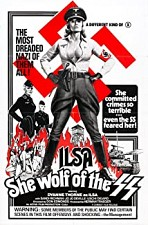 Watch Ilsa: She Wolf of the SS