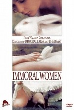 Watch Immoral Women
