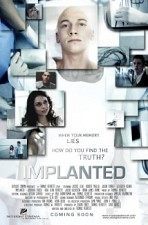 Watch Implanted