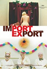 Watch Import Export