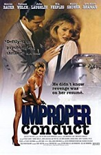 Watch Improper Conduct