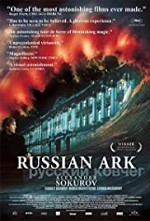 Watch In One Breath: Alexander Sokurov's Russian Ark