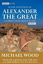 In the Footsteps of Alexander the Great SE