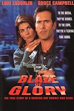 Watch In the Line of Duty: Blaze of Glory