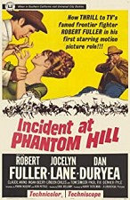 Watch Incident at Phantom Hill