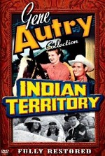 Watch Indian Territory