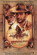 Watch Indiana Jones and the Last Crusade