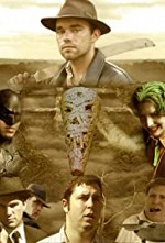 Watch Indiana Jones and the Relic of Gotham