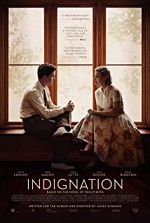 Watch Indignation