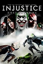 Watch Injustice: Gods Among Us