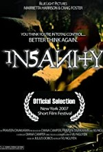 Watch Insanity