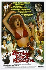 Watch Insel des Terrors