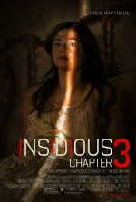 Watch Insidious: Chapter 3