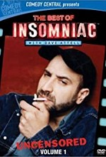 Insomniac with Dave Attell SE