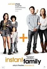 Watch Instant Family