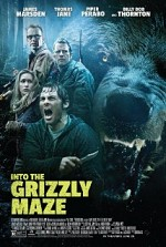 Watch Into the Grizzly Maze