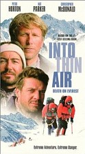 Watch Into Thin Air: Death on Everest