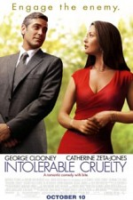 Watch Intolerable Cruelty