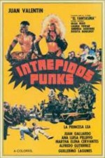 Watch Intrepidos Punks
