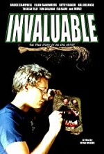 Watch Invaluable: The True Story of an Epic Artist