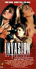Watch Invasion of Privacy