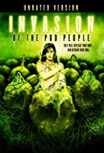 Watch Invasion of the Pod People