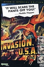 Watch Invasion, U.S.A.