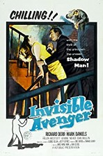 Watch Invisible Avenger