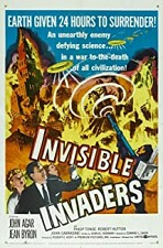 Watch Invisible Invaders