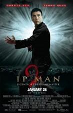 Watch Ip Man 2: Legend of the Grandmaster