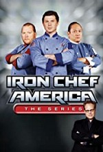 Iron Chef America: The Series SE