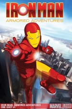 Watch Iron Man: Armored Adventures