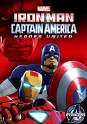 Watch Iron Man & Captain America: Heroes United
