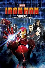 Watch Iron Man: Rise of Technovore