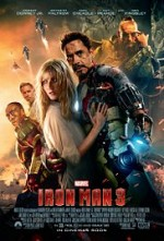 Watch Iron Man Three