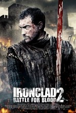 Watch Ironclad: Battle for Blood