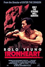 Watch Ironheart