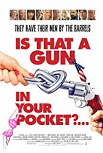 Watch Is That a Gun in Your Pocket?
