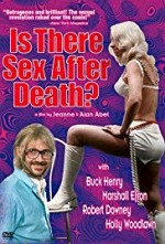 Watch Is There Sex After Death?