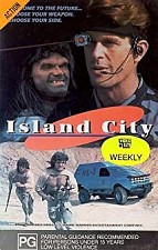 Watch Island City