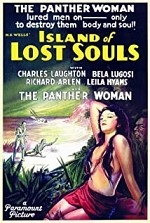Watch Island of Lost Souls
