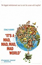 Watch It's a Mad Mad Mad Mad World